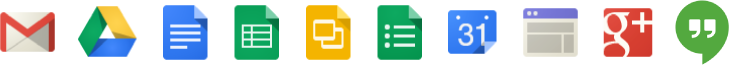 G Suite x ISI Software