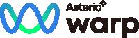 ASTERIA Warpロゴ